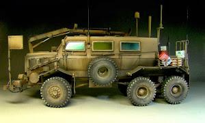 """""""Army Buffalo MPCV"""" 1/35"""
