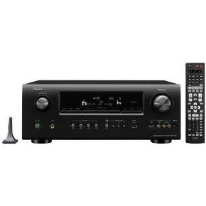 AV-Receiver Denon AVR-2312 bei Media Markt und Amazon für 555 Euro