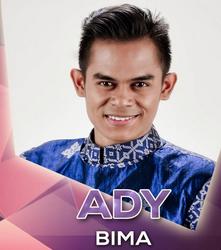Ady D'Academy 2 dari Bima
