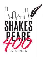 SHAKEs peare 400
