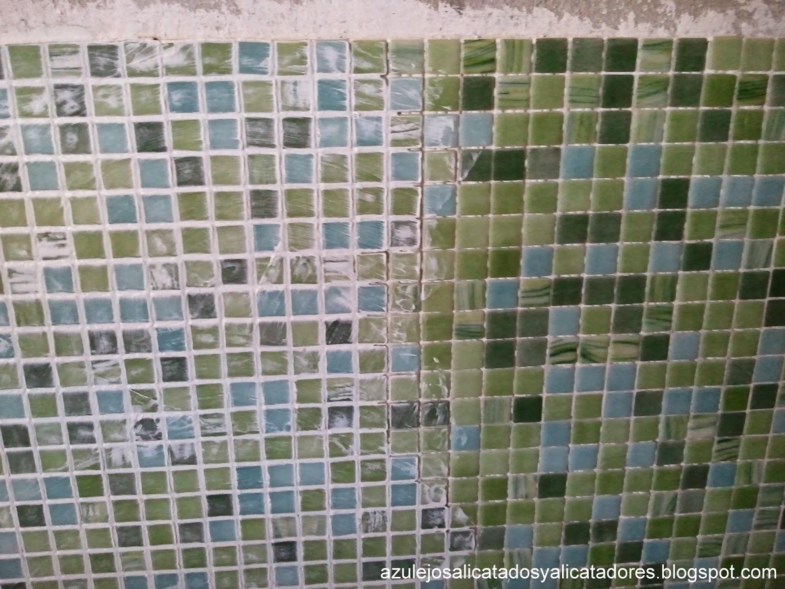 Azulejos Baño Lechada Cemento:AZULEJOS, ALICATADOS Y ALICATADORES