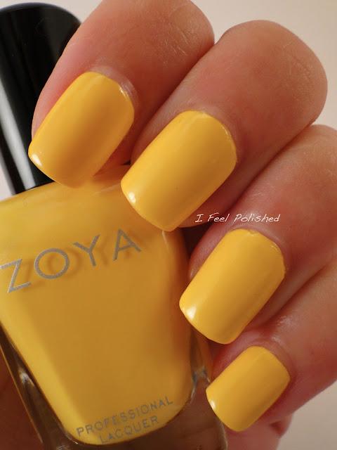 Zoya Darcy
