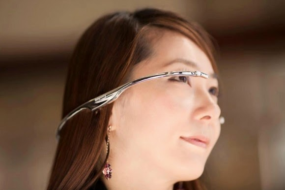 Awesome and Coolest Glasses Gadgets (15) 9