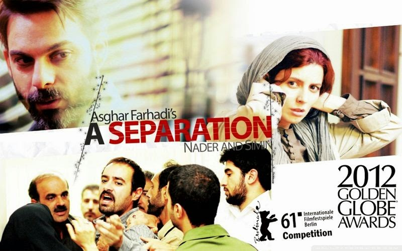 A Separation YIFY subtitles