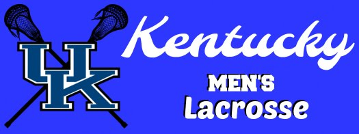 Kentucky Men's Lacrosse