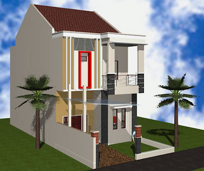 Image Result For Rumah Type Minimalis