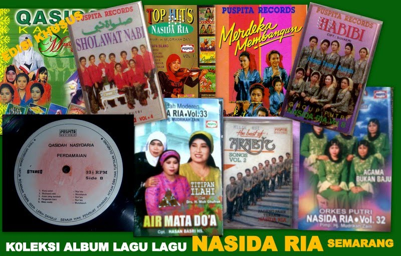 Download+lagu+qasidah+nasida+ria+mp3+gra