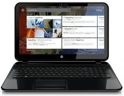 HP Pavilion 15-b004xx Drivers For Windows 8 (64bit)