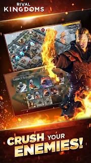 Rival Kingdoms: Age of Ruin 1.23.0.552 Mod Apk (Unlimited Money)
