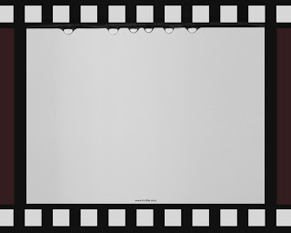 Background Power Point Filmstrips