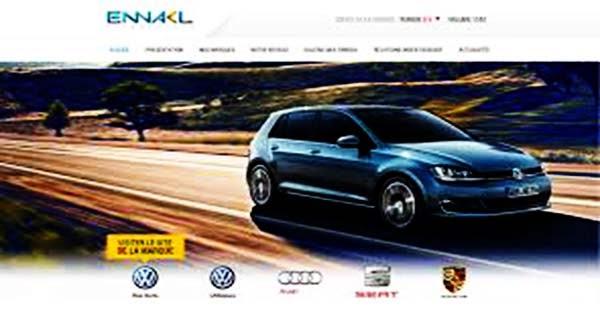 Ennakl Automibles affiche une hausse de son chiffre d'affaires