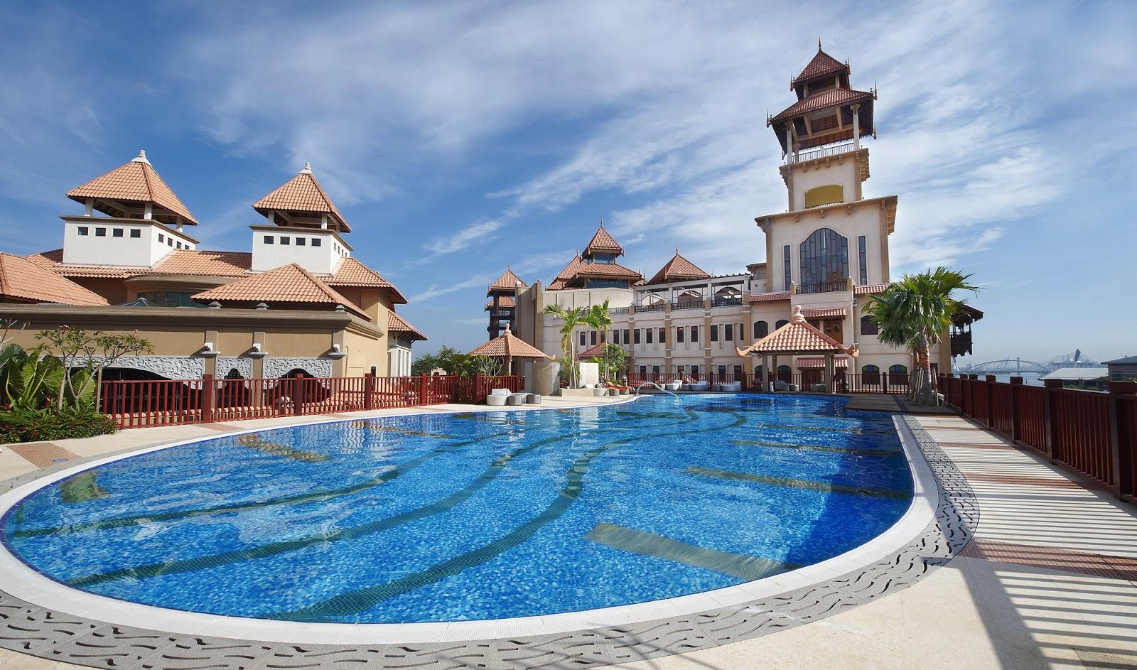 swimming pools putrajaya pictures