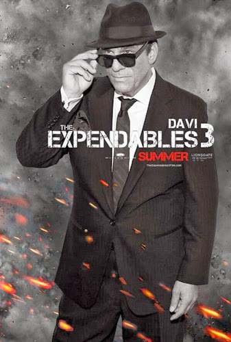 Robert Davi The Expendables 3