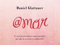 Resenha - @mor - Daniel Glattauer