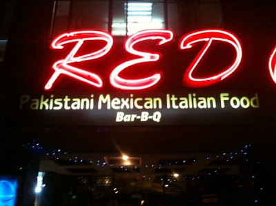 red fusion bbq