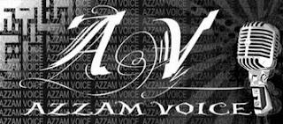 Re-G (Remaja Galau) - Azzam Voice
