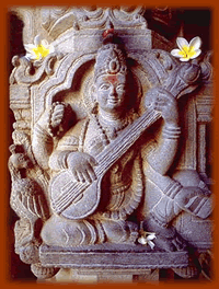 MAA SARASWATI