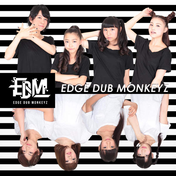 [Single] Edge Dub Monkeyz – EDM DOLL/THE PARTY type-0 (2015.11.11/MP3/RAR)