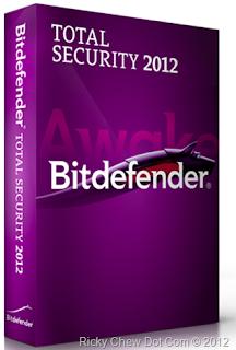 bitdefender total security - gue muda gue go blog