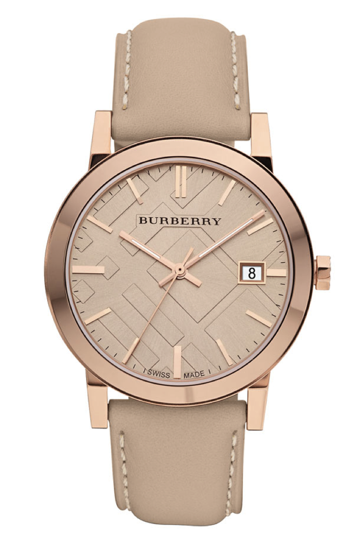 Burberry Women Watches