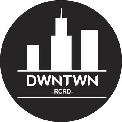 DWNTWN RCRD Records