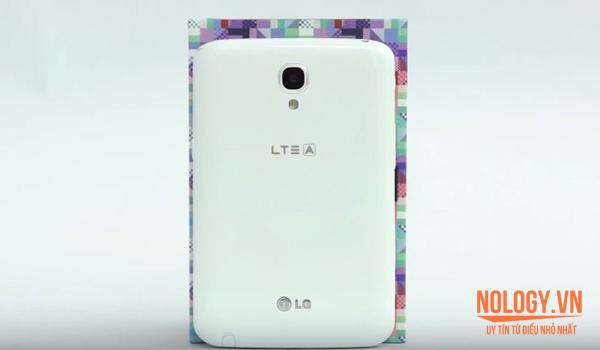 LG VU3.