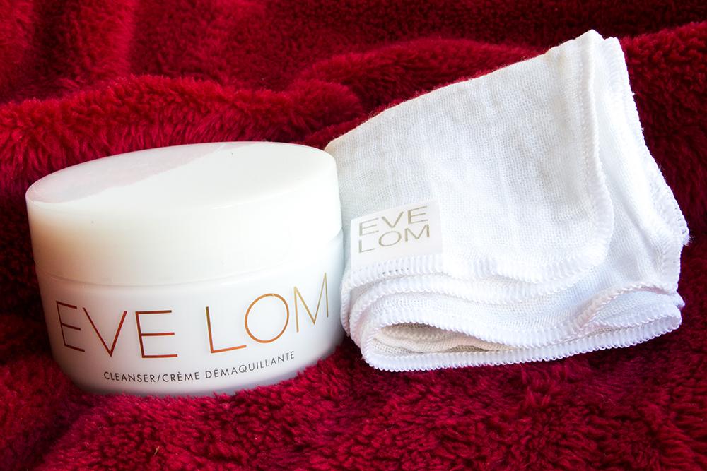 Eve Lom, limpiador