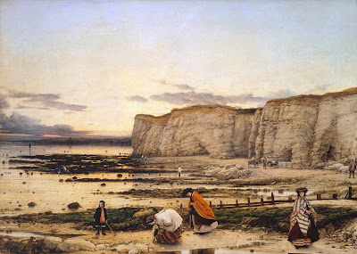 William Dyce - Pegwell Bay, Kent - a Recollection of October 5th 1858