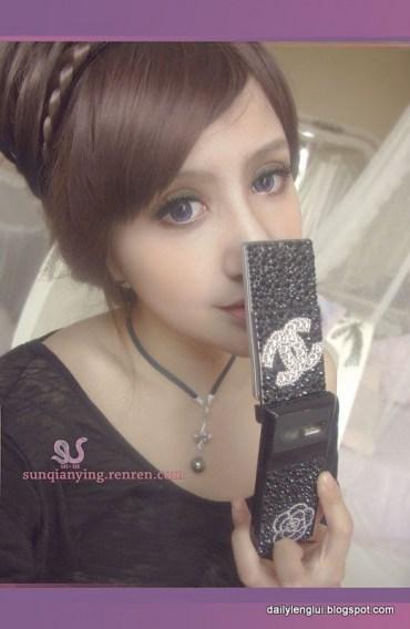 Sun Qian Ying (孙倩颖)