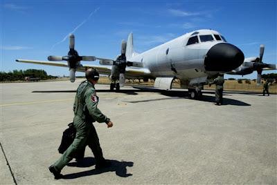 Força de Reação Imediata portuguesa já partiu para a Guiné-Bissau