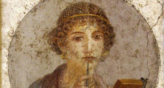 La mujer y su intercesion en la antigua Roma