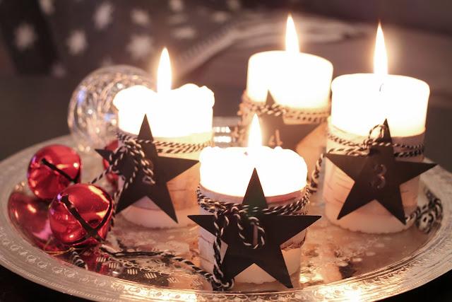 adventtikynttilät, adventtikynttelikkö, advent candles