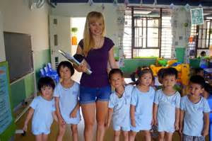 Teach English in China Salary