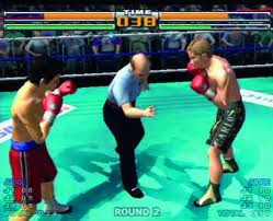 PAL Boxing Champions