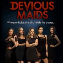 Phim Devious Maids - Season 1 full việt sub