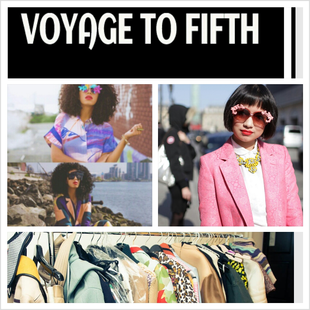 VOYAGE TO FIFTH