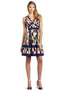 7 de abril de 2012 vestidos primavera verano colecciã³n massimo dutti