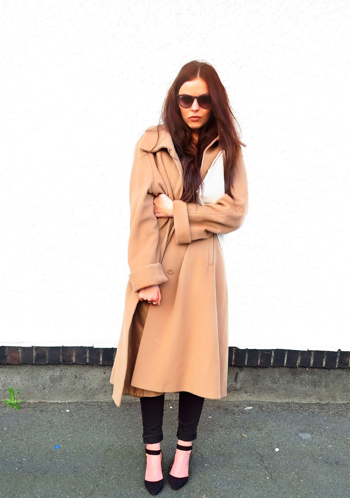 camel-coat-style @ hayleyeszti