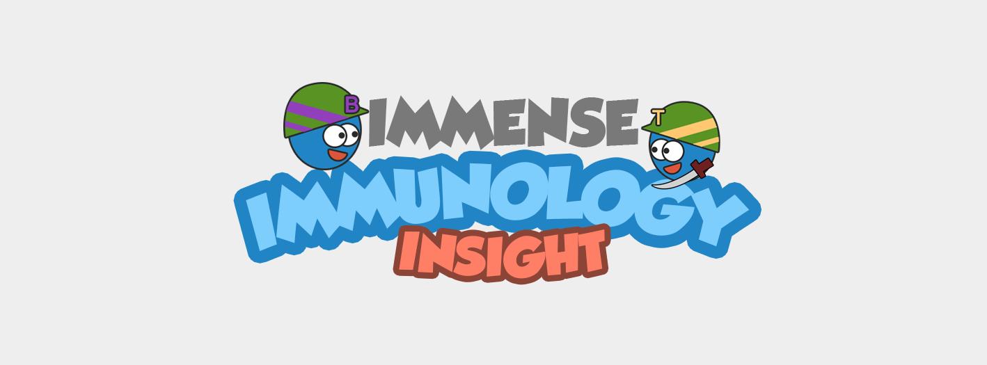 Immense Immunology Insight