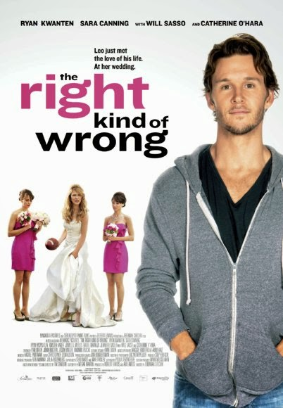 Assistir Online The Right Kind of Wrong Dublado Filme Link Direto Torrent