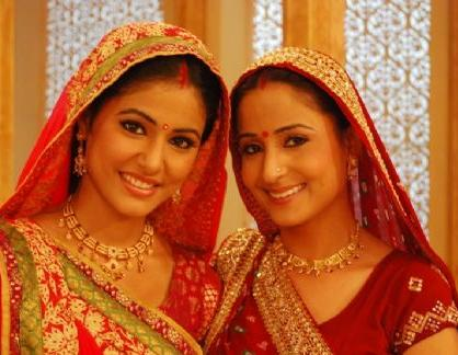 The Star Plus' most successful show Yeh Rishta Kya Kehlata Hai is