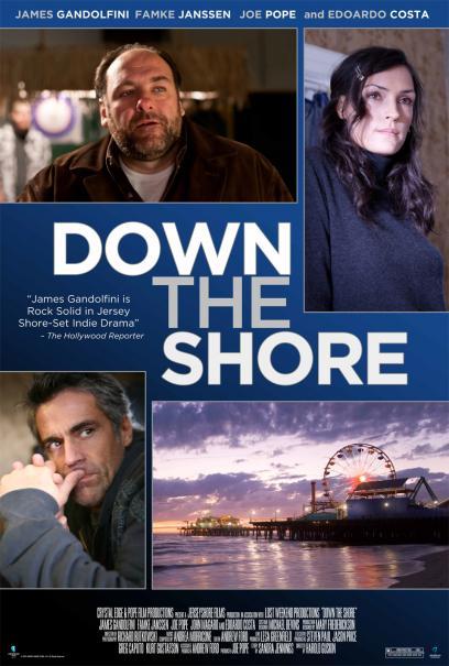 Down The Shore (2011)