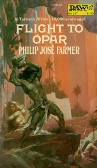 http://www.amazon.com/Gods-Opar-Philip-Jose-Farmer/dp/1596064714/