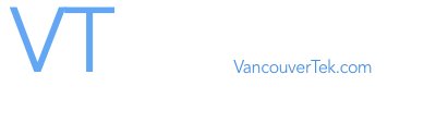 VancouverTek IT Services + Support by Adrian Amgwerd | Serving Greater Vancouver // VancouverTek.com