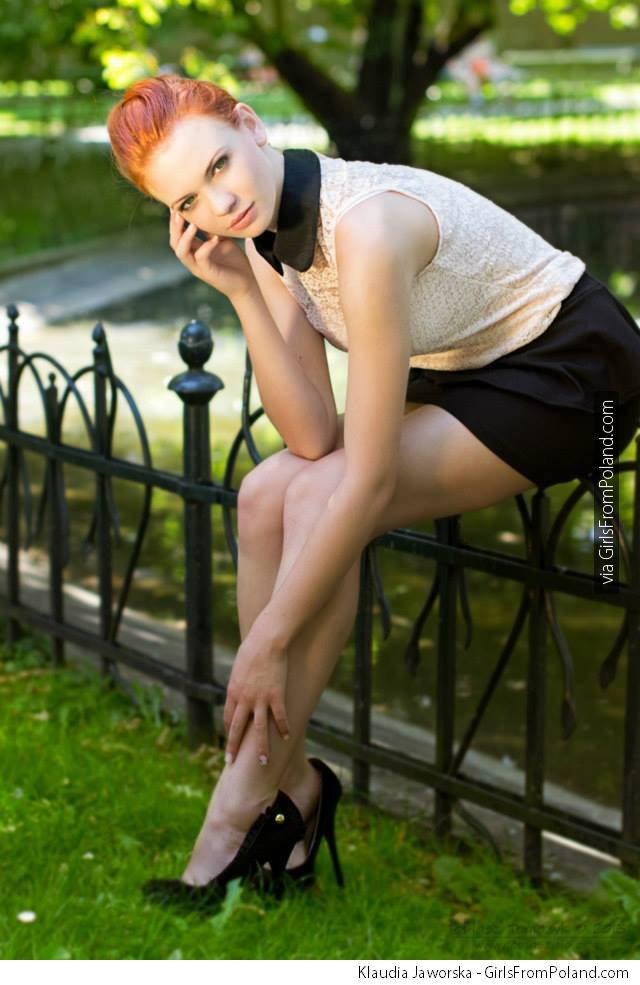 Klaudia Jaworska Zdjęcie 25