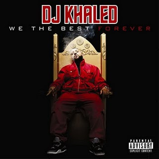 DJ Khaled Ft. Mary J. Blige, Fabolous & Jadakiss - It Ain