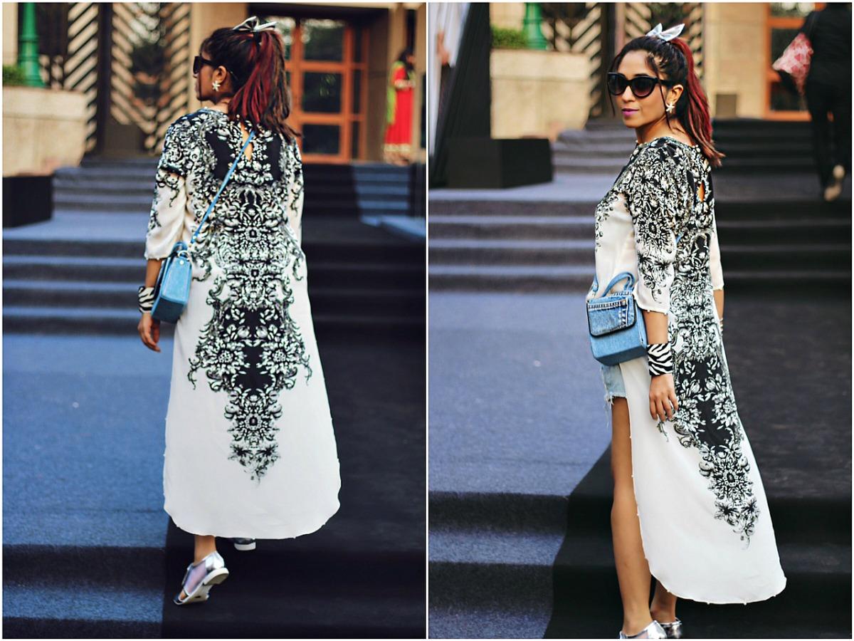 london fashion week, paris fashion wee, streetstyle