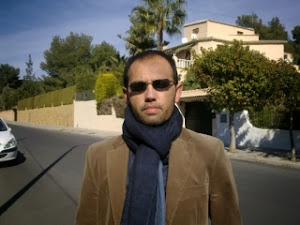 Pàgina web poemes Jordi Guerola