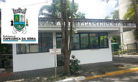 Apostila Prefeitura de Itapecerica da Serra 2016