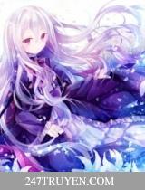 Thiên Thần Băng Giá - Angel Ice